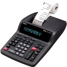 Casio DR-120TM Printing Calculator